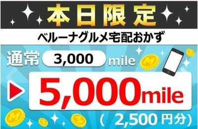 すぐたま 宅配おかず10食分が実質1食266円!!!!