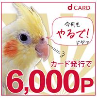 ライフメディア 専業主婦OK・審査もゆるい「dカード」発行で6000円+キャンペーン参加で5000円稼げます!